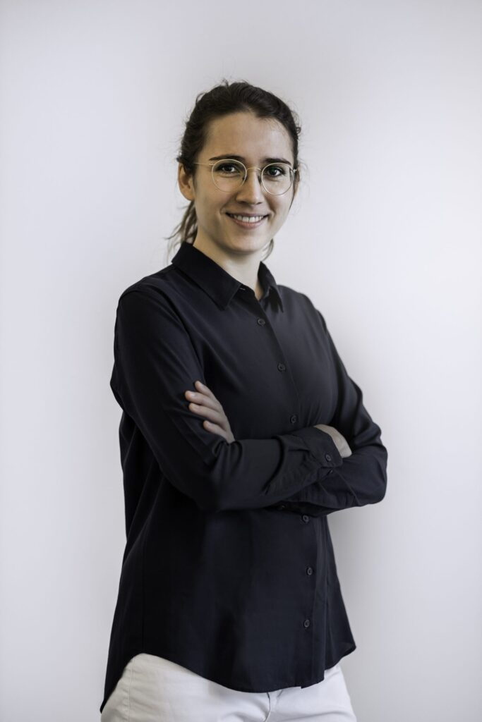 Annalena Bethke